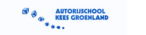 Autorijschool Kees Groenland – Rijschool Beverwijk, Haarlem e.o